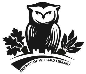 Willard Library Store Logo
