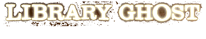 Grey Lady Ghost Logo